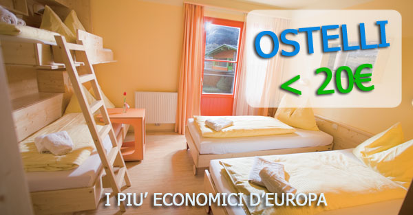 hostell-LOW-COST