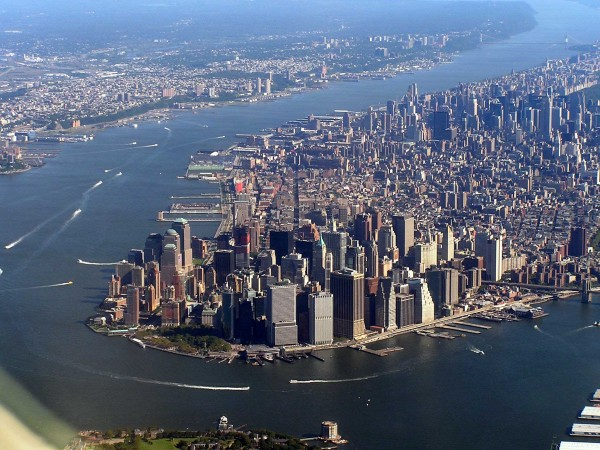 Vacanza a Manhattan